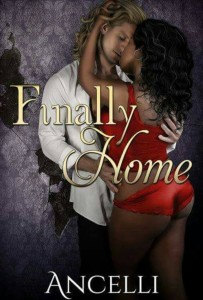 Cover Art for Finally Home by Ancelli