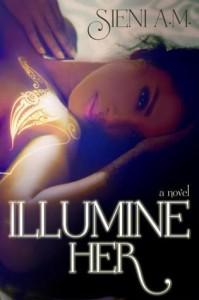 Cover Art for ILLUMINE HER by Sieni A.M.