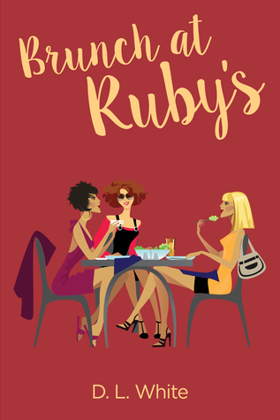 Cover Art for BRUNCH AT RUBY'S by DL White