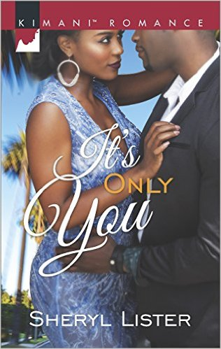 Cover Art for IT'S ONLY YOU by Sheryl  Lister