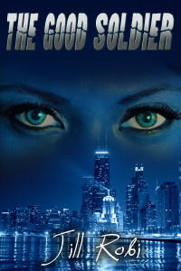 Cover Art for The Good Soldier by Jill Robi