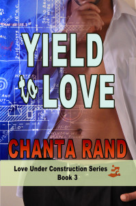 Cover Art for Yield to Love by Chanta Rand
