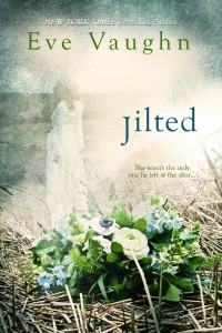 Cover Art for Jilted by Eve Vaughn