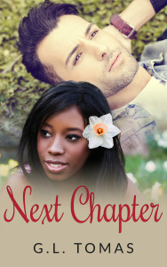 Cover Art for Next Chapter by G.L. Tomas