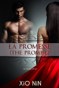 Cover Art for La Promesse (The Promise) by Xio Nin