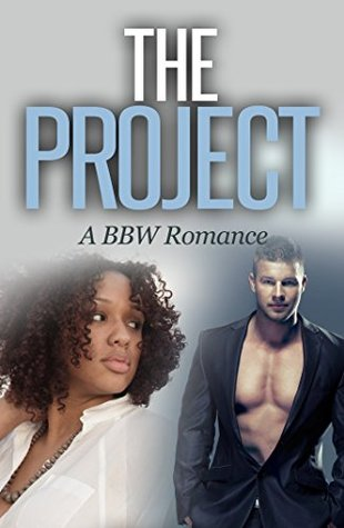 Cover Art for THE PROJECT by Leila Lacey