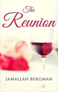 Cover Art for THE REUNION by Jamallah Bergman