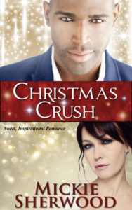 Cover Art for Christmas Crush by Mickie Sherwood