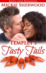 Cover Art for Templet's Tasty Tails by Mickie Sherwood