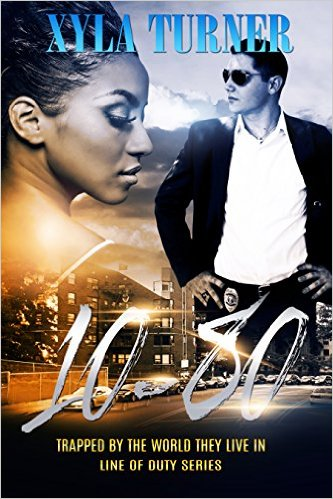 Cover Art for 10-80 by  Xyla Turner