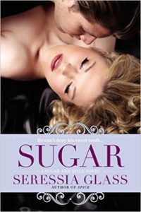 Cover Art for SUGAR by Seressia Glass