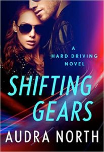 Cover Art for SHIFTING GEARS by Audra North