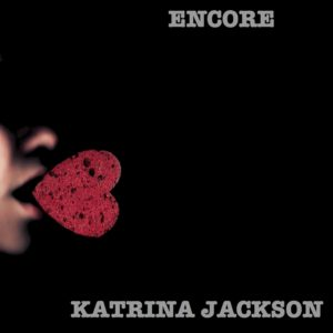 Cover Art for Encore by Katrina Jackson