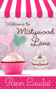 Cover Art for Welcome to Mistywood Lane by Reon Laudat