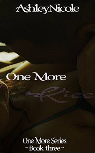 Cover Art for ONE MORE by AshleyNicole