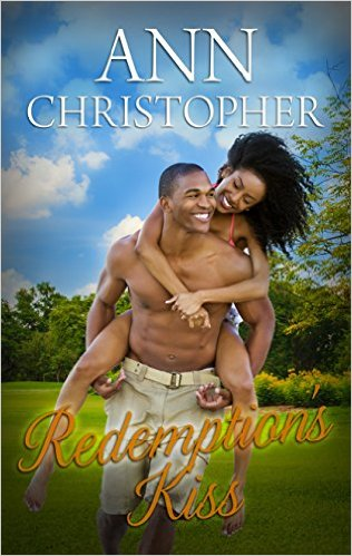 Cover Art for REDEMPTION'S KISS by Ann Christopher
