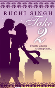 Cover Art for Take 2 by Ruchi Singh