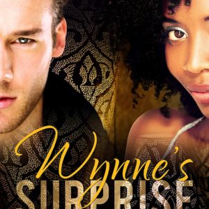 Cover Art for Wynne's Surprise by Billy London