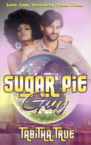Cover Art for Sugar Pie Guy by Tabitha True