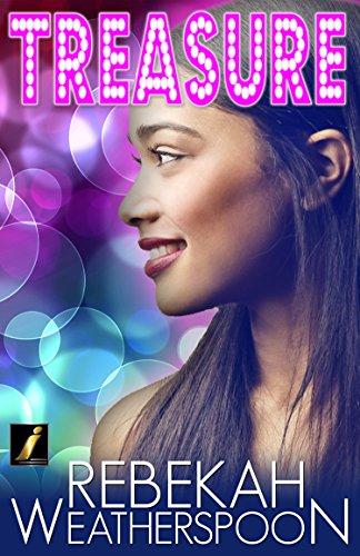 Cover Art for Treasure by Rebekah Weatherspoon