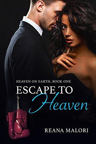 Cover Art for ESCAPE TO HEAVEN by Reana Malori