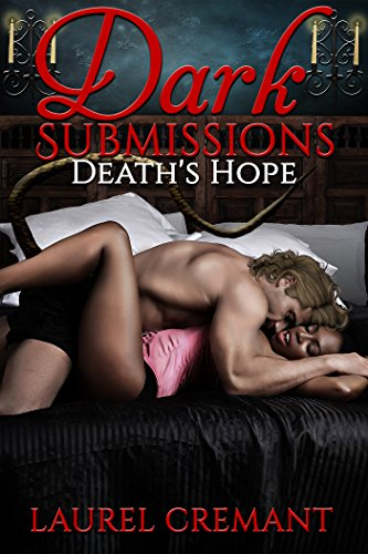 Cover Art for Death's Hope by Laurel Cremant