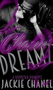 Cover Art for CHASIN' DREA