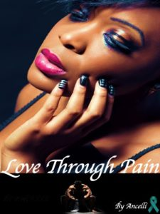 Cover Art for Love Through Pain by Ancelli