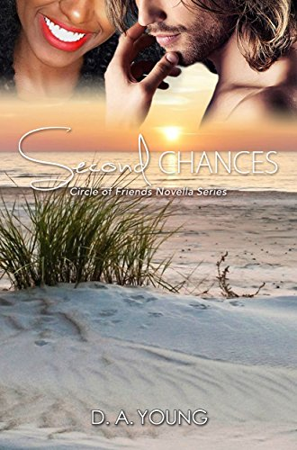 Cover Art for Second Chances by D. A. Young