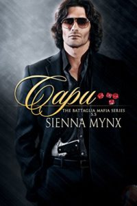 Cover Art for Capu by Sienna Mynx