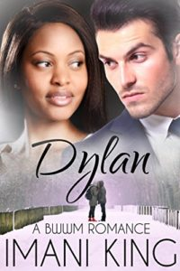 Cover Art for Dylan by Imani King