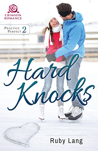 Cover Art for Hard Knocks by Ruby  Lang