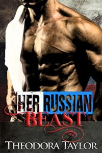 Cover Art for Her Russian Beast:  50 Loving States, New Mexico by Theodora  Taylor
