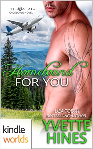 Cover Art for Homebound for You by Yvette  Hines