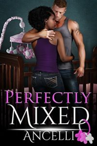 Cover Art for Perfectly Mixed by Ancelli