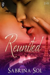 Cover Art for Reunited by Sabrina Sol