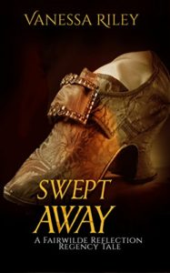 Cover Art for Swept Away by Vanessa  Riley