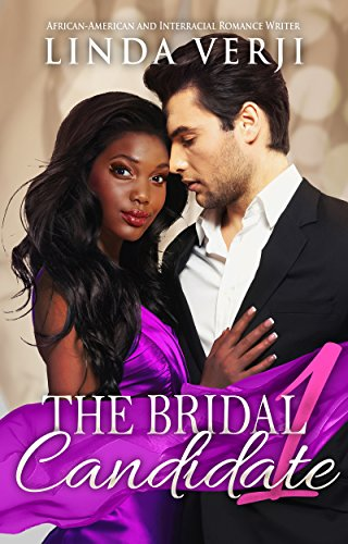 Cover Art for The Bridal Candidate 1 by Linda  Verji