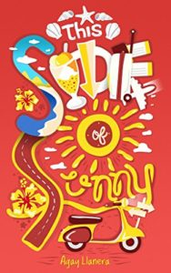 Cover Art for This Side of Sunny by Agay  Llanera