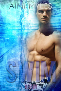 Cover Art for Swim Again by Aimi Myles