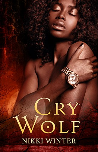 Cover Art for Cry Wolf by Nikki Winter