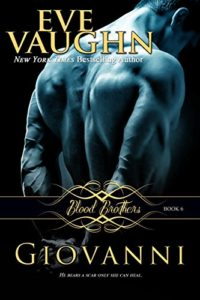 Cover Art for Giovanni by Eve  Vaughn
