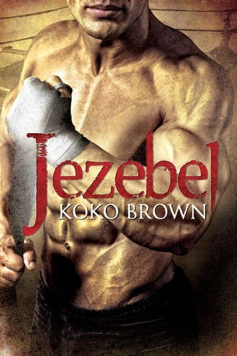 Cover Art for Jezebel by Koko  Brown