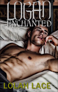 Cover Art for Logan Enchanted by Lolah Lace
