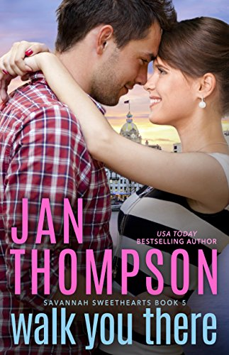 Cover Art for Walk You There by Jan  Thompson