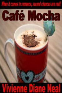 Cover Art for Café Mocha by Vivienne Diane Neal