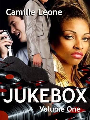 Cover Art for JUKEBOX Volume One by Camille  Leone