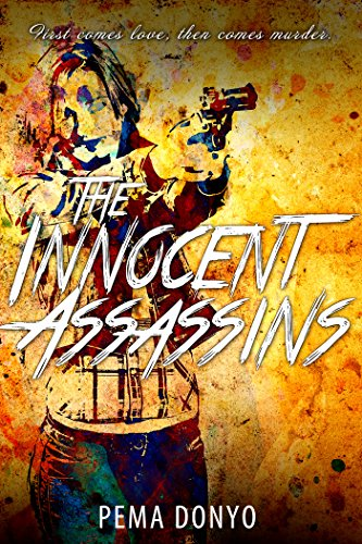 Cover Art for The Innocent Assassins by Pema  Donyo