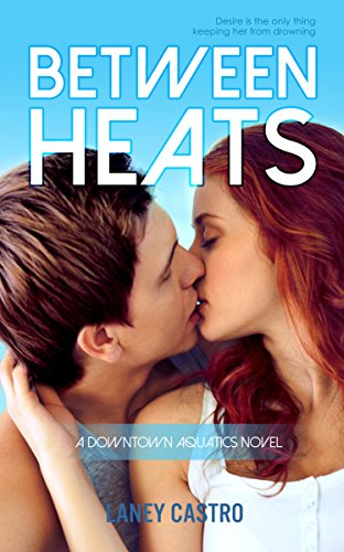 Cover Art for Between Heats by Laney  Castro