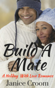 Cover Art for Build a Mate by Janice Croom